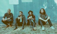 Kaleo tickets at Showbox SoDo, Seattle