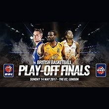 Basketball Play-off Finals