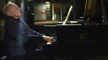 Movie review: 'Seymour: An Introduction' a personal portrait of a musical master