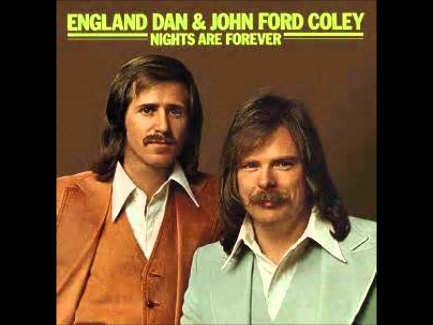 10 best england dan and john ford coley songs