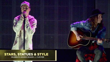 Justin Bieber 'Purpose' debuts at No. 1 with more sales than anticipated