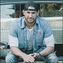 Chase Rice tickets at Power Plant Live!, Baltimore