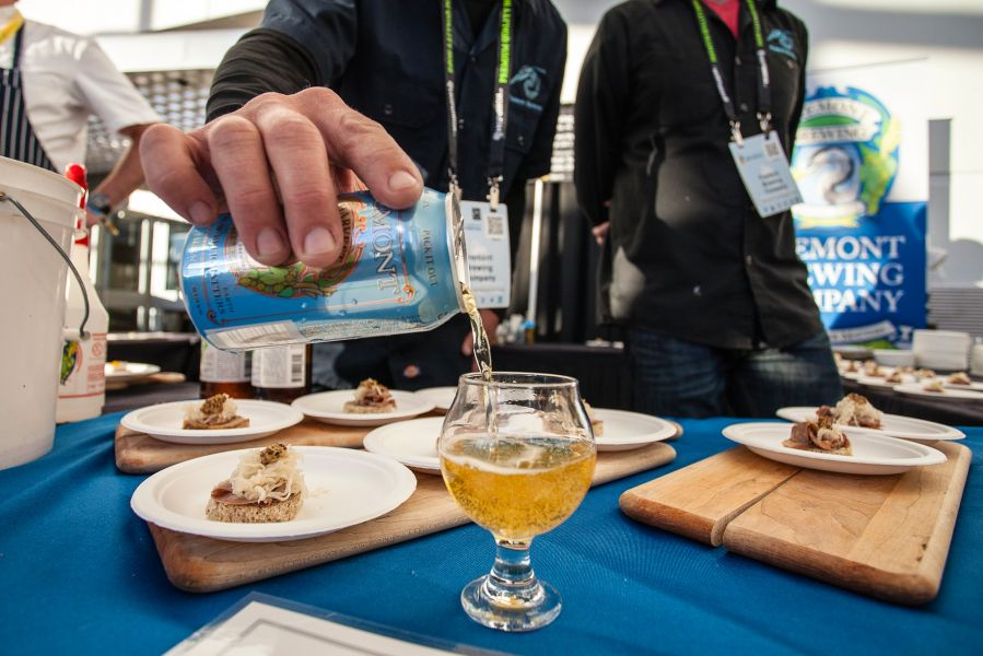 GABF 2015: Now with even more beer!