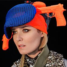 Róisín Murphy tickets at Fonda Theatre in Los Angeles