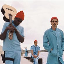 Seu Jorge Presents: The Life Aquatic, A Tribute To David Bowie tickets at Rams Head Live! in Baltimore