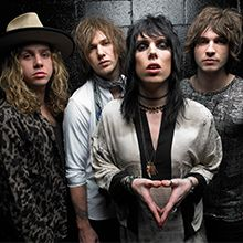 The Struts tickets at Rams Head Live!, Baltimore