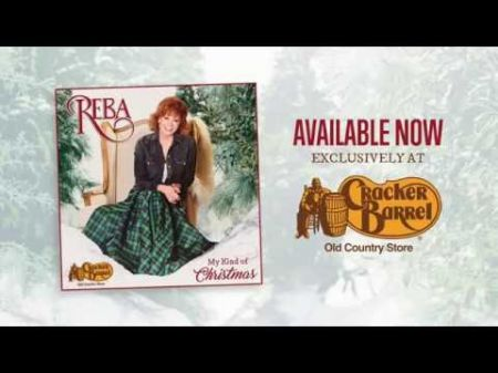 Reba drops new holiday album 'My Kind of Christmas' one week early ...