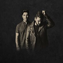 Dan + Shay tickets at Royal Oak Music Theatre in Royal Oak