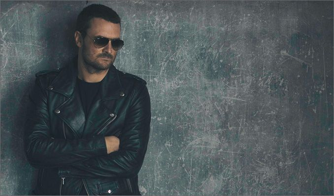 Eric Church tickets at Verizon Center, Washington