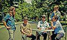 Greensky Bluegrass tickets at The NorVa, Norfolk