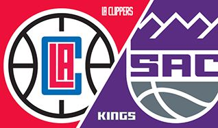 LA Clippers vs. Sacramento Kings tickets at STAPLES Center in Los Angeles