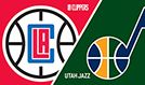 LA Clippers vs. Utah Jazz tickets at STAPLES Center in Los Angeles