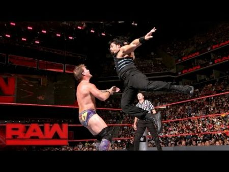 Change.org petition has a vested interest in WWE superstar Roman Reigns