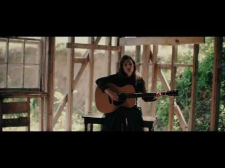 Lori McKenna premieres her new video 'The Bird and The Rifle'