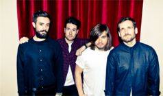 Bastille tickets at Barclays Center in Brooklyn