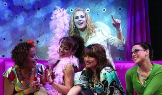 Girls Night: The Musical tickets at Keswick Theatre, Glenside