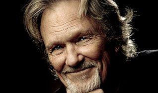 Kris Kristofferson tickets at Royal Oak Music Theatre, Royal Oak