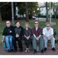The Feelies tickets at Rough Trade NYC, Brooklyn