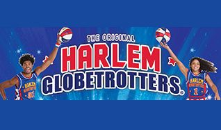 The Original Harlem Globetrotters tickets at The O2, London