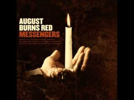 August Burns Red announce 10 year anniversary tour for 'Messengers'
