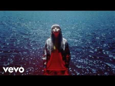 Watch Sleigh Bells harrowing music video for 'I Can Only Stare'