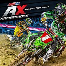 AMSOIL Arenacross tickets