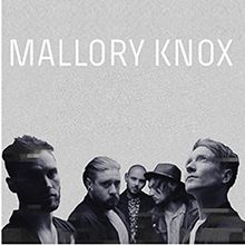 Mallory Knox tickets at O2 Academy Oxford, Oxford