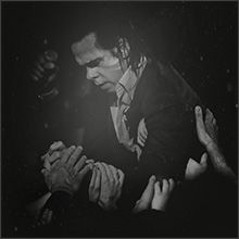 Nick Cave & The Bad Seeds tickets at The Greek Theatre in Los Angeles