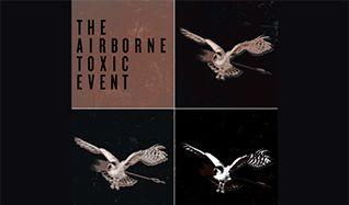 The Airborne Toxic Event tickets at El Rey Theatre in Los Angeles