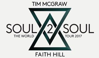 Tim McGraw and Faith Hill tickets at Rabobank Arena in Bakersfield