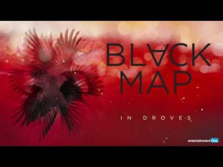 Black Map release new single 'Run Rabbit Run' from upcoming album 'In Droves'
