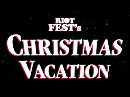 Riot Fest Chicago's holiday pre-sale tickets on sale now