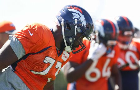 The Denver Broncos host the Kansas City Chiefs on Sunday Night Football this weekend, as both teams are 7-3 and trying to reach the postseas