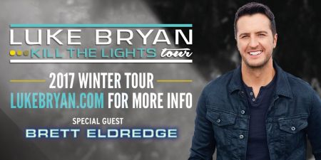 Luke bryan latest news images and photos crypticimages luke bryan extends kill the lights tour into 2017 axs luke bryan extends his kill the lights tour into 2017 m4hsunfo