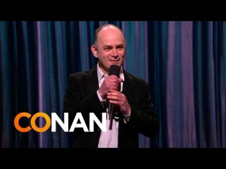Comedian Todd Barry to publish new book in 2017