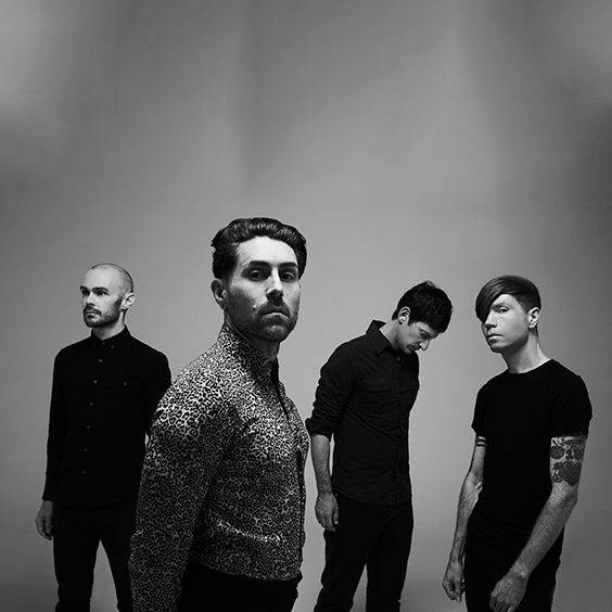 AFI tickets at The NorVa in Norfolk