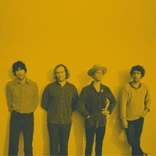 Allah-Las tickets at Gothic Theatre in Englewood