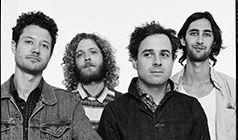 An Evening with Dawes tickets at The Theatre at Ace Hotel in Los Angeles