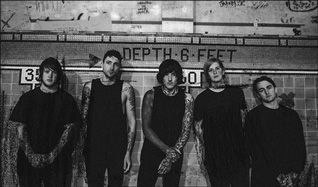 Bring Me The Horizon tickets at Arvest Bank Theatre at The Midland, Kansas City