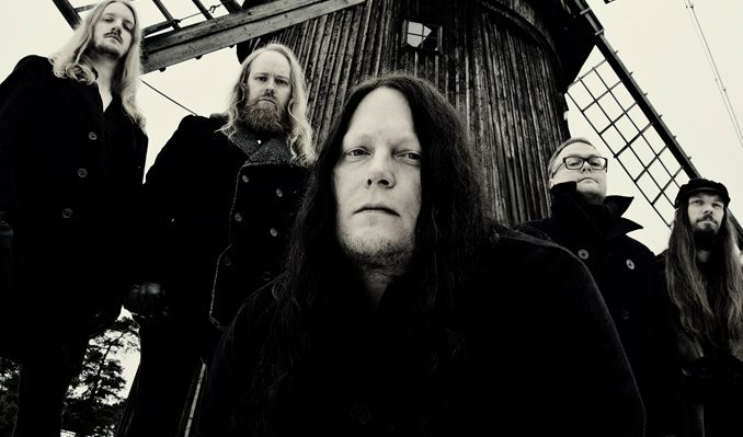 Katatonia tickets at Majestic Theatre in Detroit