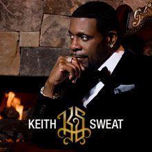 Keith Sweat tickets at City National Grove of Anaheim, Anaheim