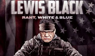 Lewis Black tickets at Arvest Bank Theatre at The Midland in Kansas City