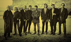 Los Fabulosos Cadillacs tickets at The Theater at Madison Square Garden in New York