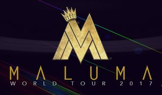 Maluma tickets at Microsoft Theater in Los Angeles