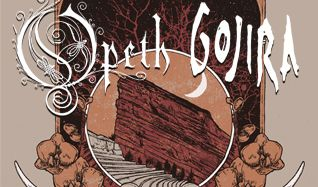 Opeth & Gojira tickets at Red Rocks Amphitheatre in Morrison
