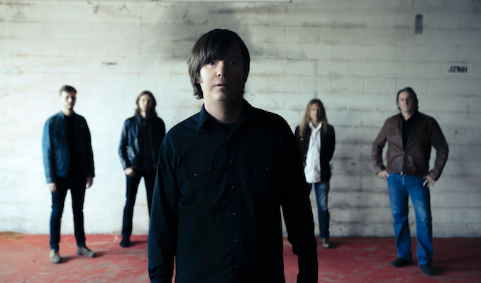 Son Volt tickets at Rough Trade NYC in Brooklyn