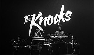 The Knocks tickets at Royale, Boston
