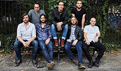 The Revivalists tickets at SummerStage, Central Park, New York City tickets at SummerStage, Central Park, New York City