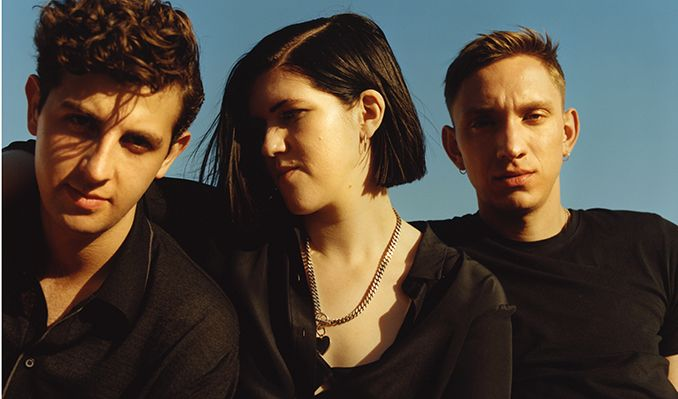 The xx tickets at Masonic Temple Theatre, Detroit