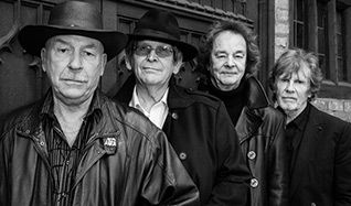 The Zombies: Odessey and Oracle 50th Anniversary tickets at Royal Oak Music Theatre in Royal Oak